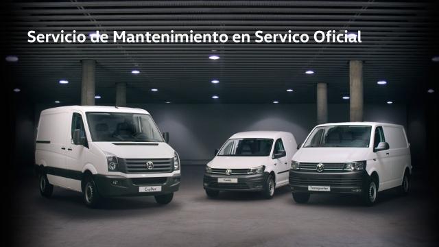 Servicio Mantenimiento en tu Servicio Oficial