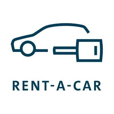 VW Rent-a-Car