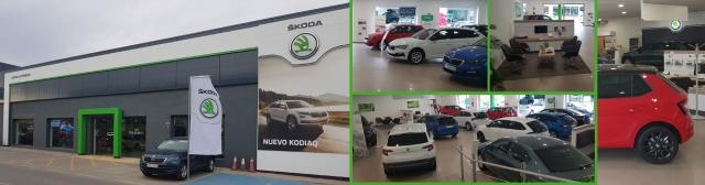 Instalaciones ŠKODA VERA