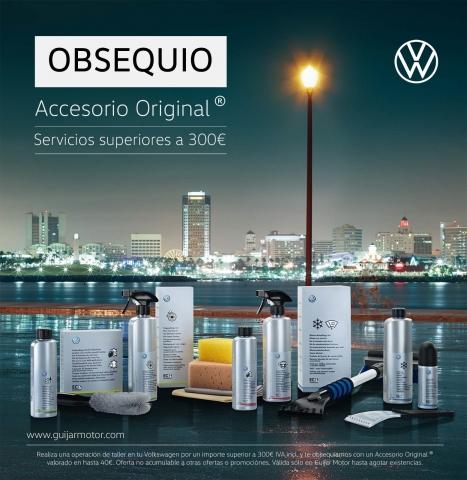 Obsequio Original
