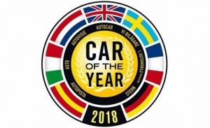 Volvo XC40 mejor coche del año 2018