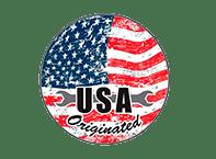Usa Originated