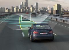 Bosch desarrolla tecnología para coches totalmente autónomos
