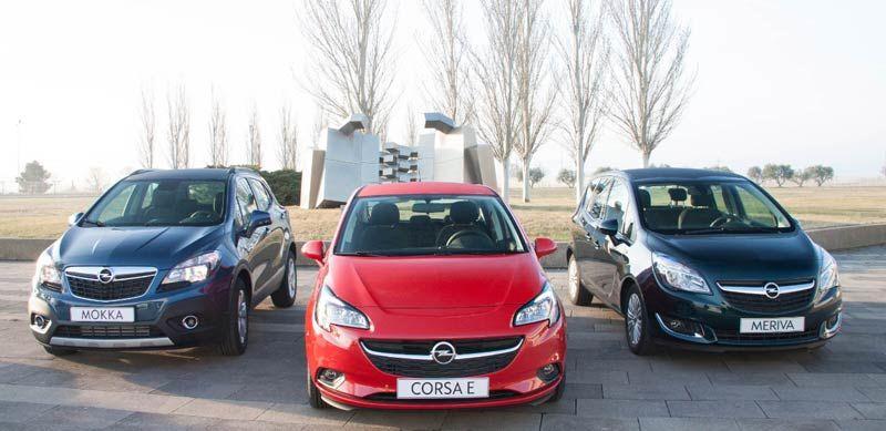 Nuevo Opel Astra: innovación con una amplia tradición