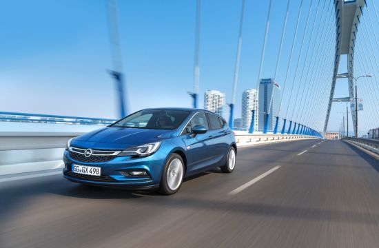 Nuevo Opel Astra: El gran avance de la marca en la clase compacta