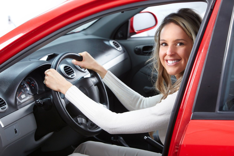 ¿Qué coches eligen las mujeres?