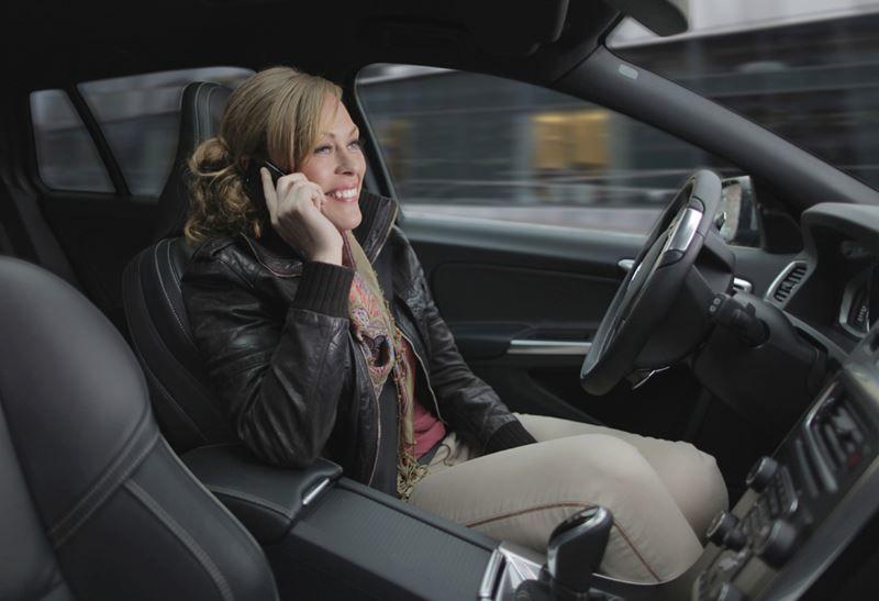 Volvo Cars y Autoliv unen sus fuerzas para impulsar la conducción autónoma
