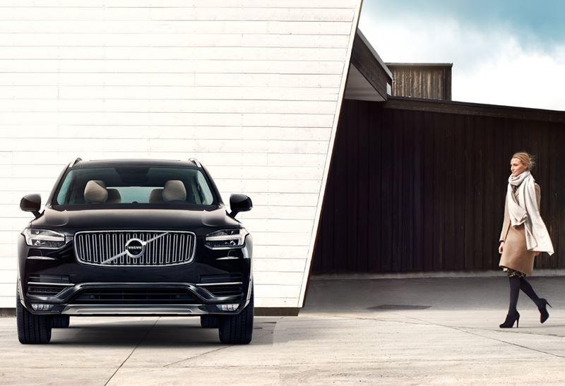 XC90: Mejor coche del año de la mujer