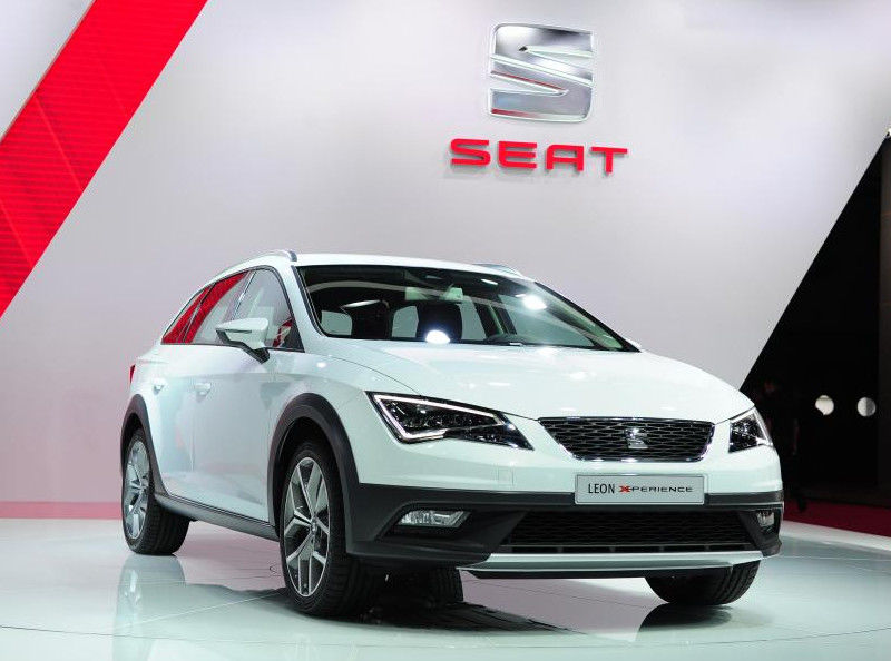 Las ventas de SEAT crecen casi un 5% hasta septiembre
