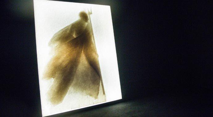 LA CREACIÓN DE OLIVIERO RAINALDI SE EXHIBE EN EL MUSEO DE ARTE CONTEMPORÁNEO DE SHANGHAI.