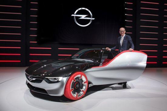 Opel en el Salón de Ginebra: más emocional, innovadora y fuerte que nunca