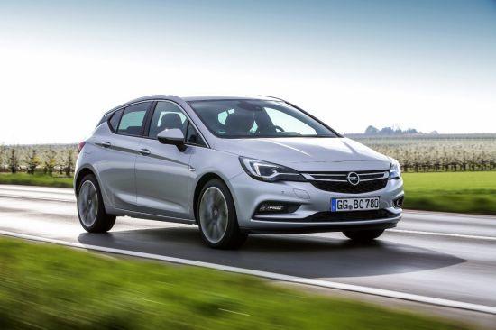 """Nuevo Opel Astra BiTurbo: la versión más """"excitante"""""""