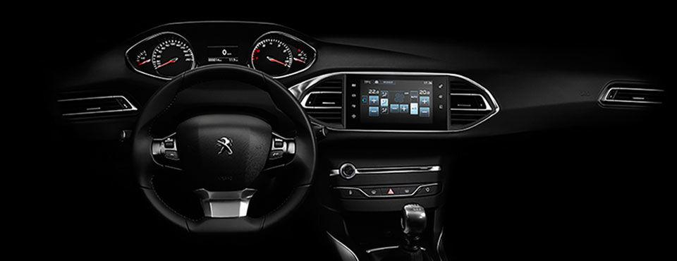Peugeot lanza la aplicación 'Link MyPeugeot'
