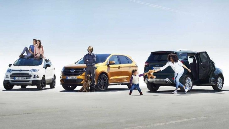 Millennials, Cincuentásticos, madres modernas… ¿Eres un 'SUV Lover'?