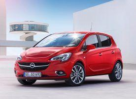 Opel cinco meses liderando el mercado de turismos en España