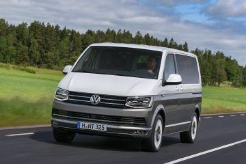 Nuevo Volkswagen T6: la evolución de un mito