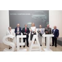 SEAT reconoce a los mejores concesionarios de España