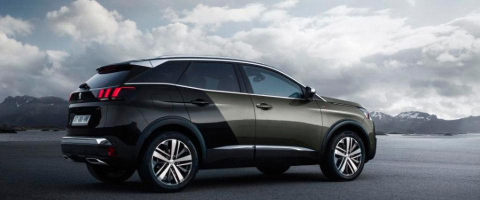 El Peugeot 3008 sigue de estreno: ahora con su versión GT