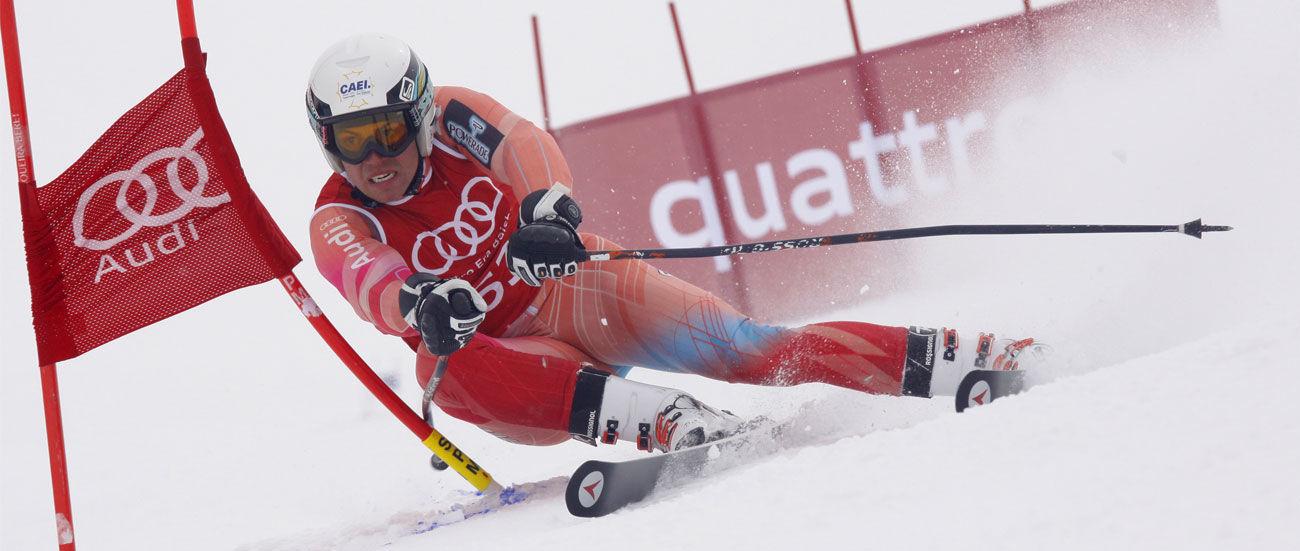 III quattro Era Baishada en Baqueira Beret: Audi busca al esquiador más completo: