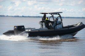 Nuevo motor fueraborda de Opel para barcos de altas prestaciones