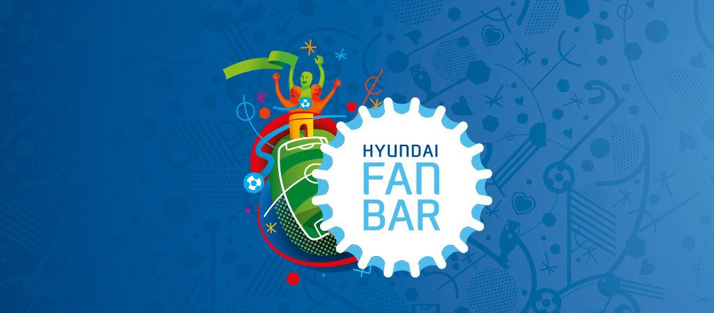 #RealFansFirst eje de la campaña de Hyundai para la Eurocopa