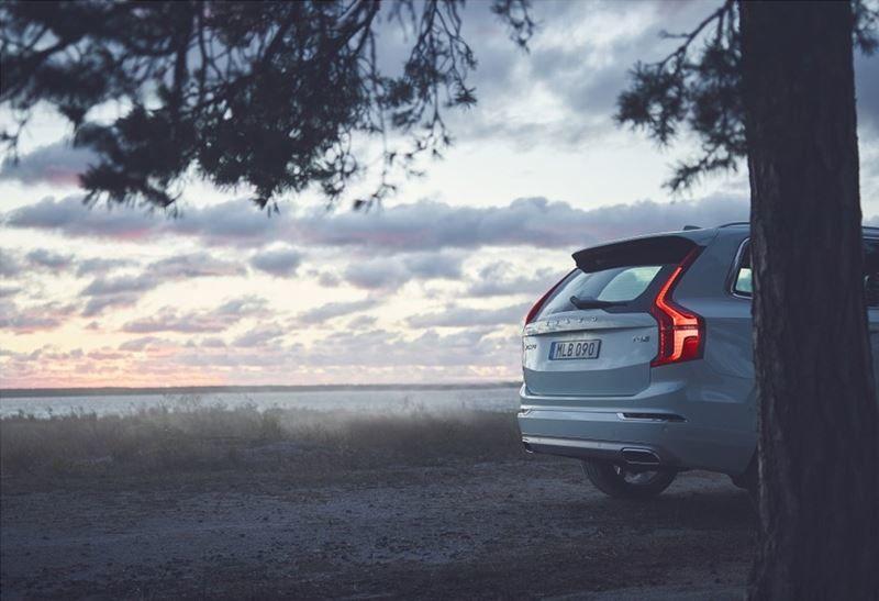 Ecomar Volvo Round