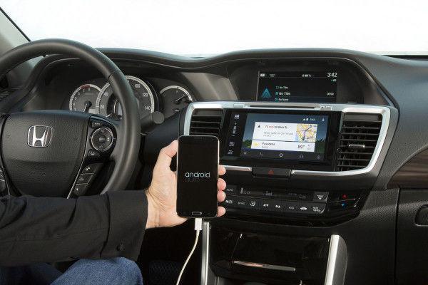 Operación salida: disfruta al volante (y olvídate del móvil)
