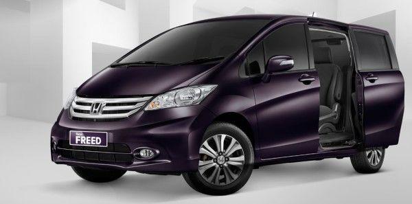 El nuevo híbrido de Honda, el primer coche sostenible libre de tierras raras