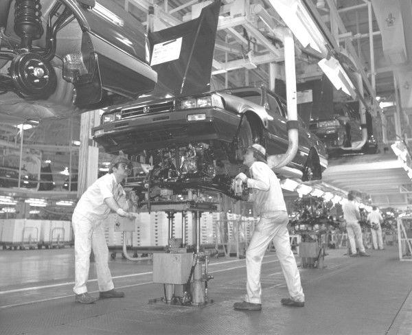 Honda Accord: 40 años de mito