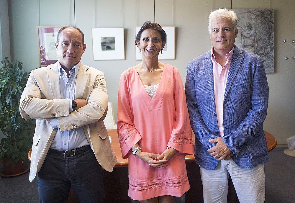 Kia Motors Iberia firma un convenio de colaboración con la Fundación Deporte Alcobendas