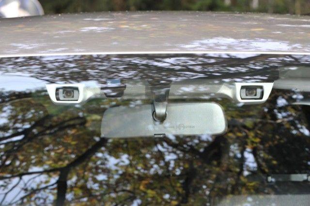 Subaru da un paso más en materia de seguridad preventiva con la tercera versión del Sistema EyeSight
