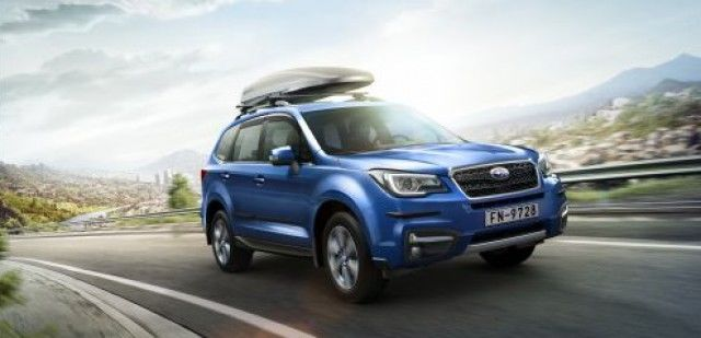 EXCLUSIVIDAD CON EL OUTDOOR PACK PARA LOS OUTBACK, XV Y FORESTER