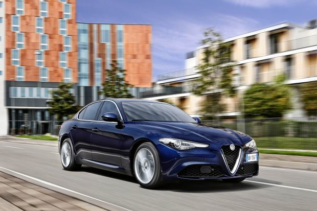 Alfa Romeo crece un 68,9% en septiembre y Fiat y Jeep duplican la media del mercado con más de un 30%