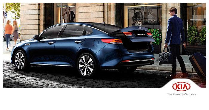 Las ventas mundiales de Kia Motors crecen un 3,5% en septiembre