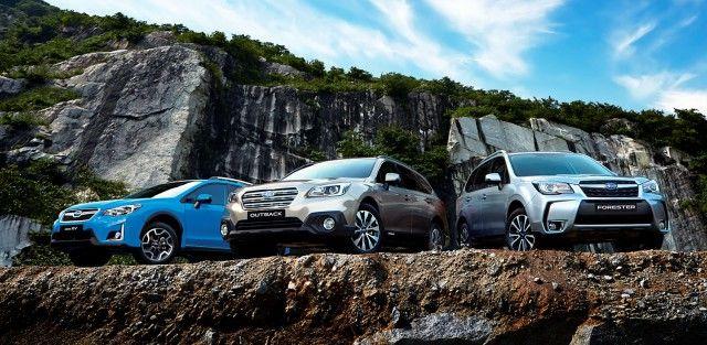 FHI centrará todos sus recursos industriales en Subaru