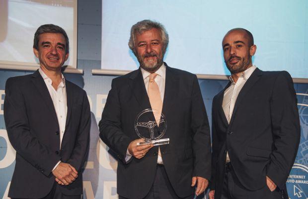 Alfa Romeo Giulia, mejor lanzamiento del año