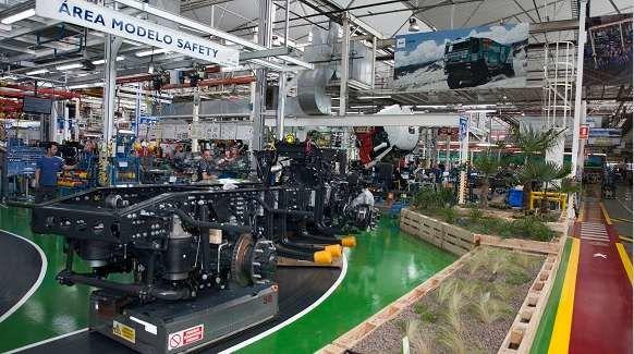 La planta de Iveco en Madrid recibe el premio a la Excelencia en el Sistema de Mejora Continua por el Kaizen Institute