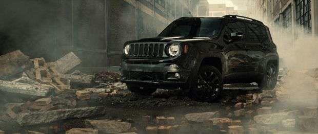 La marca Jeep gana la 48 edición de los Key Awards