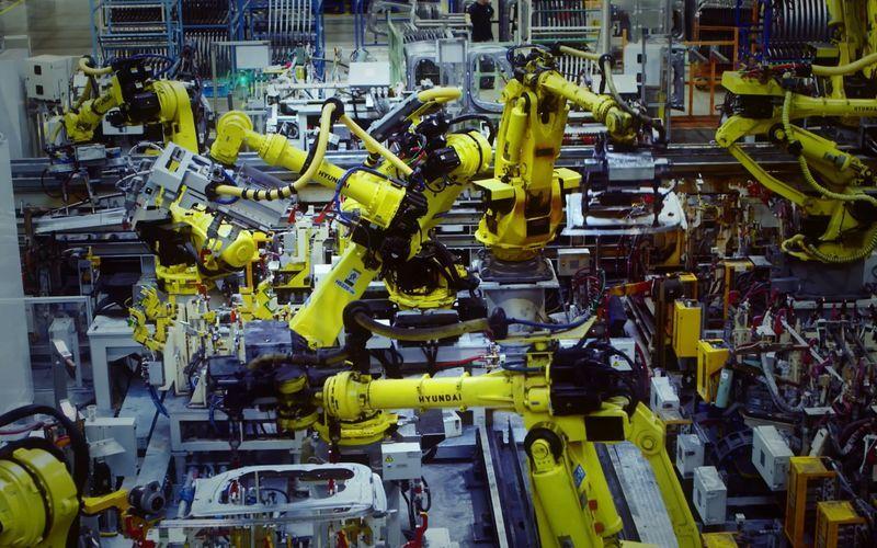 Esta semana, Hyundai Motor ha iniciado la producción de la Nueva Generación Hyundai i30 en su planta de Nošovice en República Checa.