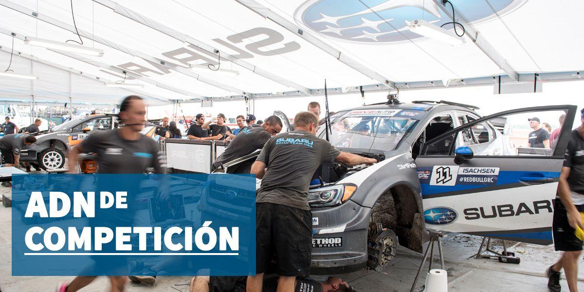 Subaru estrena nuevo blog