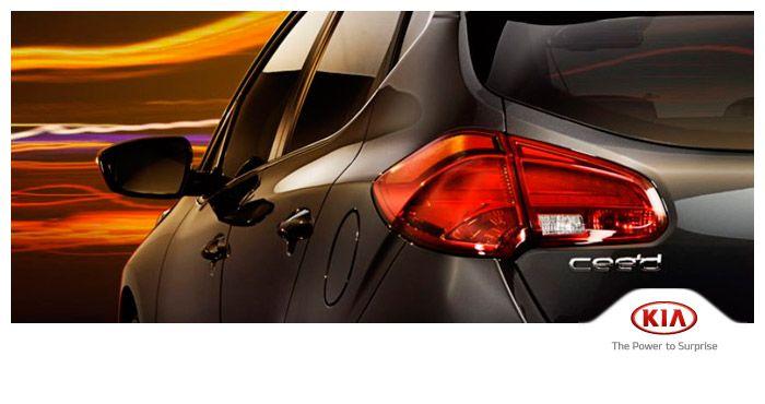 Los nuevos modelos impulsan el récord de ventas de Kia en Europa