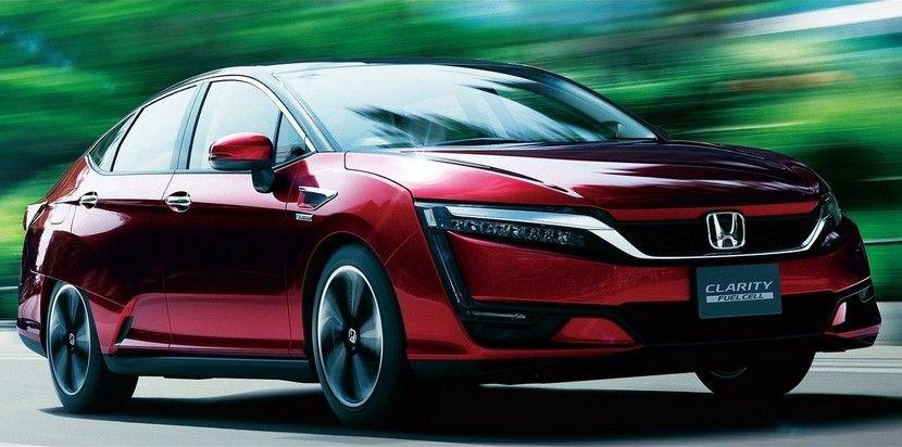Honda, nuevas alianzas en el camino de la movilidad sostenible