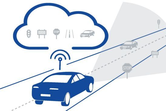 OnStar permite avanzar hacia la conducción autónoma