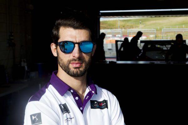 """Un """"heroe"""" local en la Formula E de Buenos Aires"""