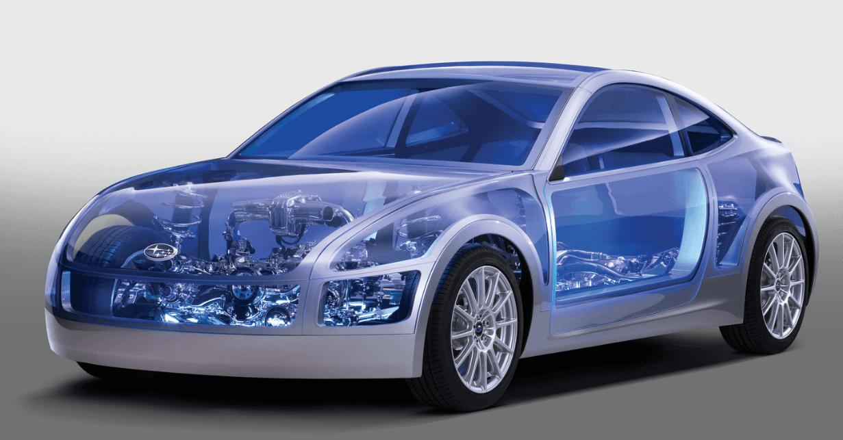 ¿Qué planea Subaru para el futuro?