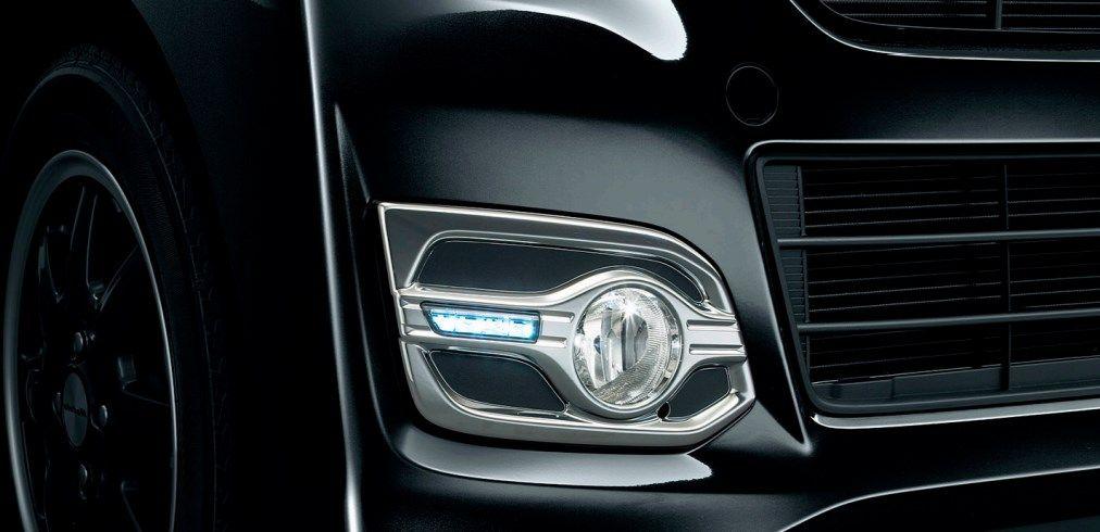 Honda Access, impresión 3D al servicio de la personalización del automóvil