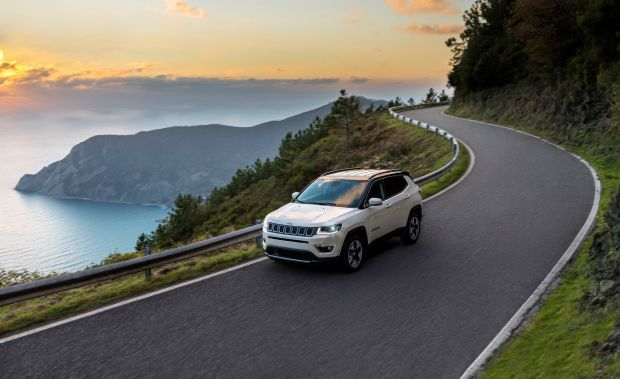 Jeep Compass: un nuevo SUV compacto