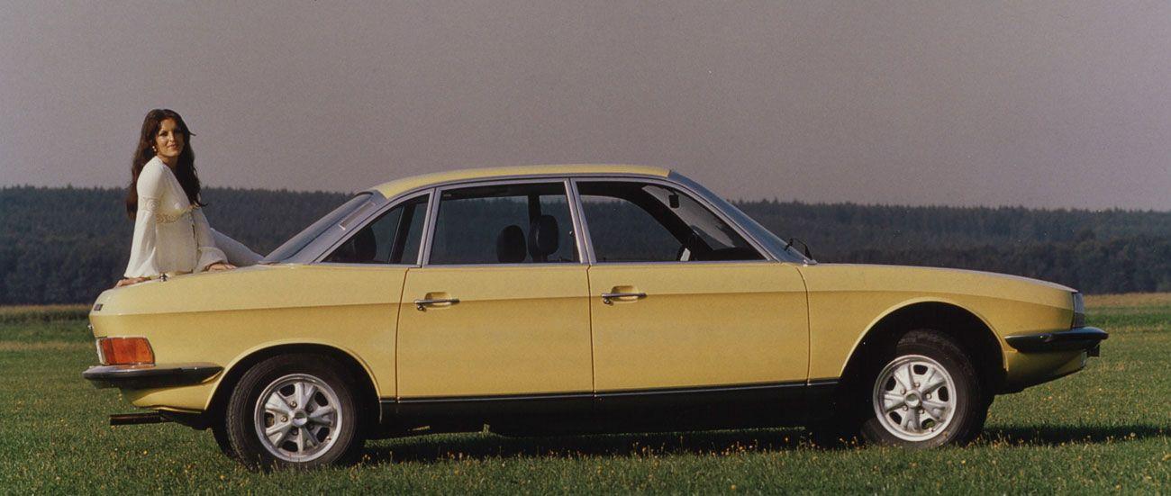 Audi Tradition muestra sus hitos de diseño en Techno Classica