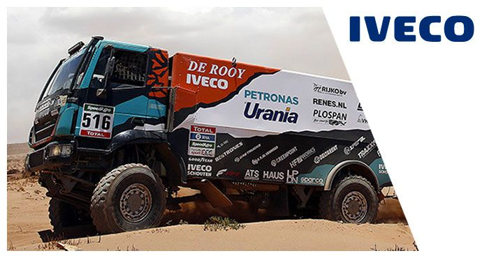 COVEI Cantabria acoge la presentación a clientes de la nueva gama de vehículos IVECO