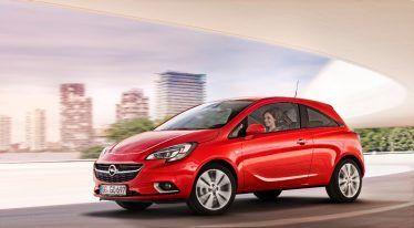 Con 750.000 pedidos el Opel Corsa actual continúa su historia de éxito